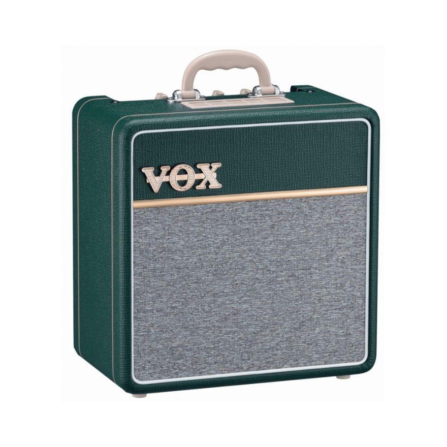 VOX AC4C1-BRG COMBO VALVOLARE - AMPLIFICATORE COMBO 4 WATT