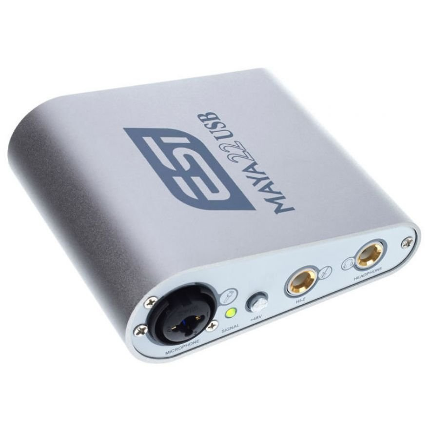ESI Maya 22 USB - INTERFACCIA AUDIO USB