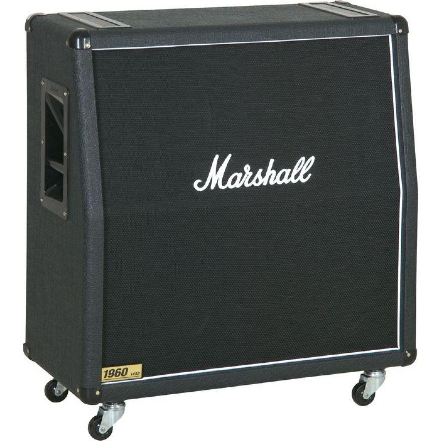 0-MARSHALL 1960A - SLANT CA