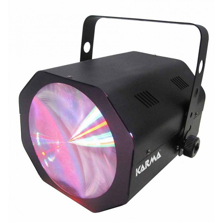 KARMA RASTEL - Effetto luce a led