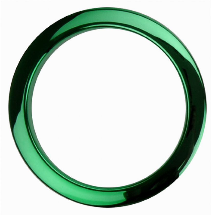0-BASS DRUM O's HCG4 Green