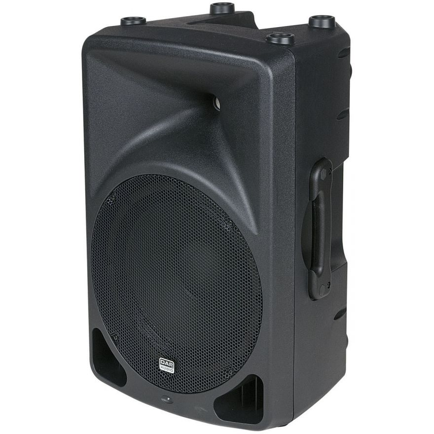 0-DAP AUDIO SPLASH 15A - DI