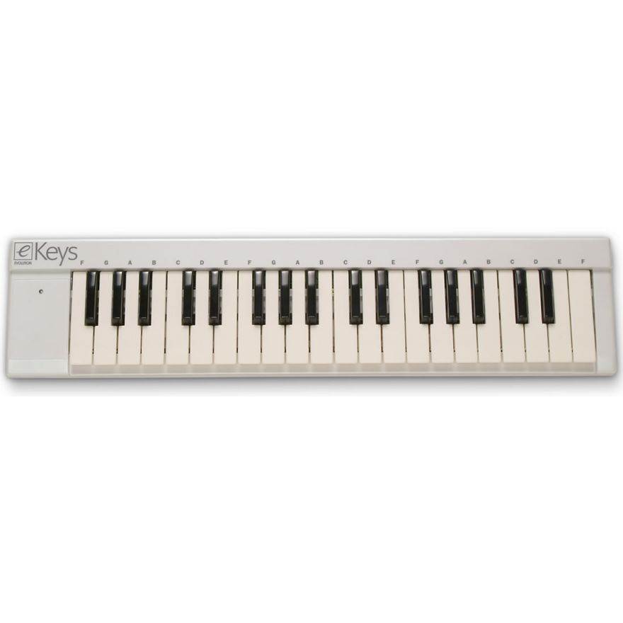 M-AUDIO E-Keys 37 USB - TASTIERA USB CON 37 MINI TASTI