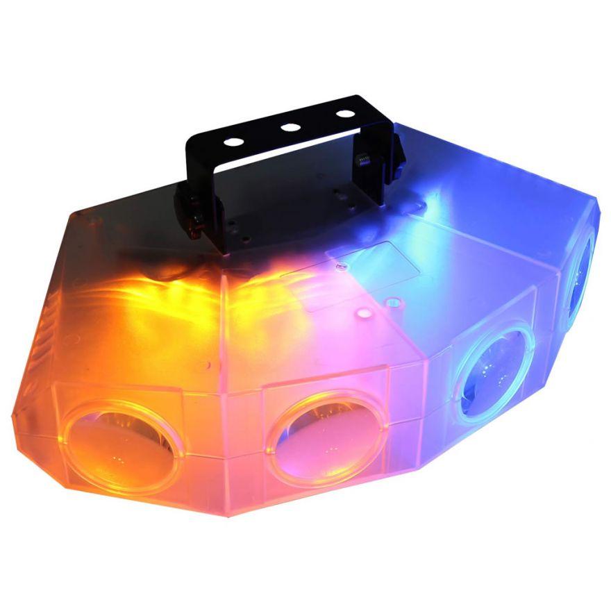 KARMA DJ LED244T - Effetto luce a Led