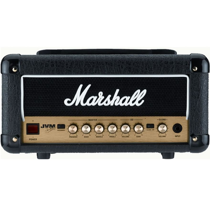 MARSHALL JVM1H Head 50° Ann. 2000's Era