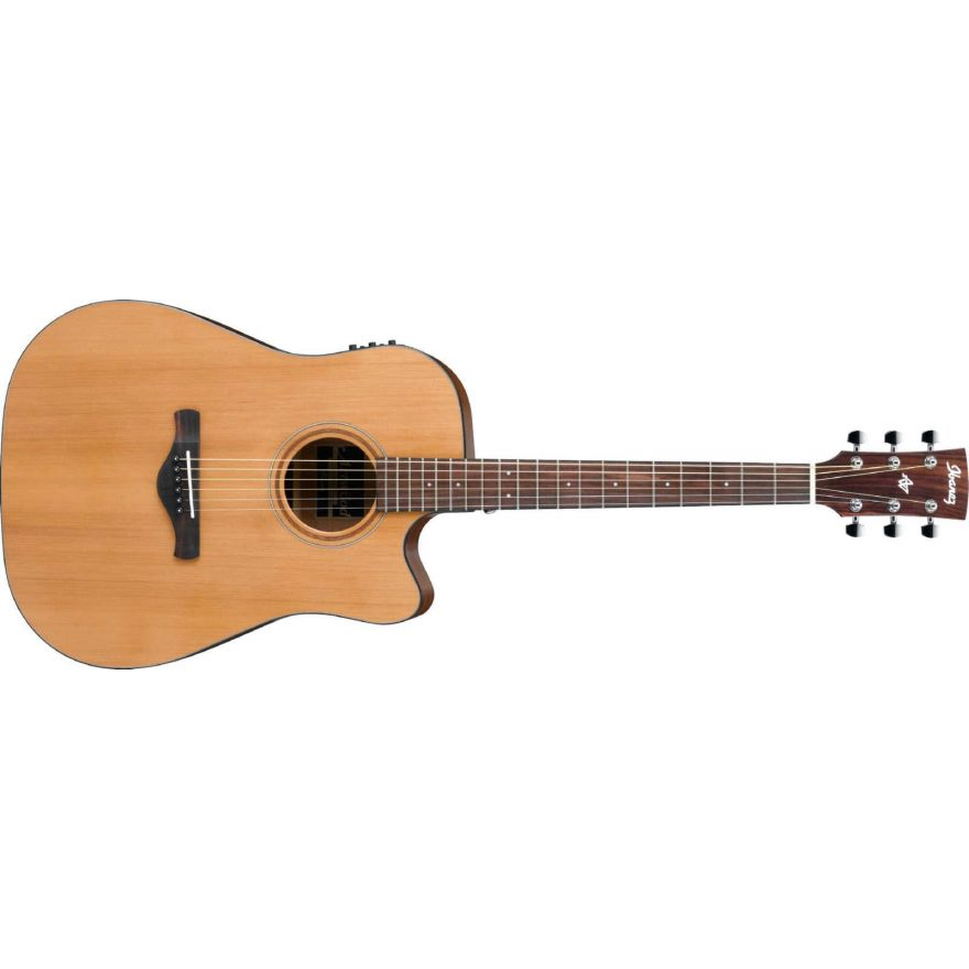 0-Ibanez AW65ECE-LG - natur