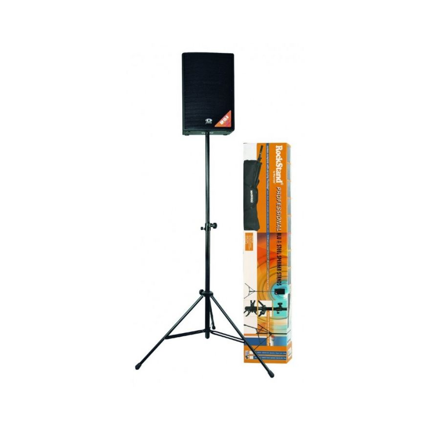 ROCKSTAND RS28310S/B Supporto Professional per Speaker in acciai