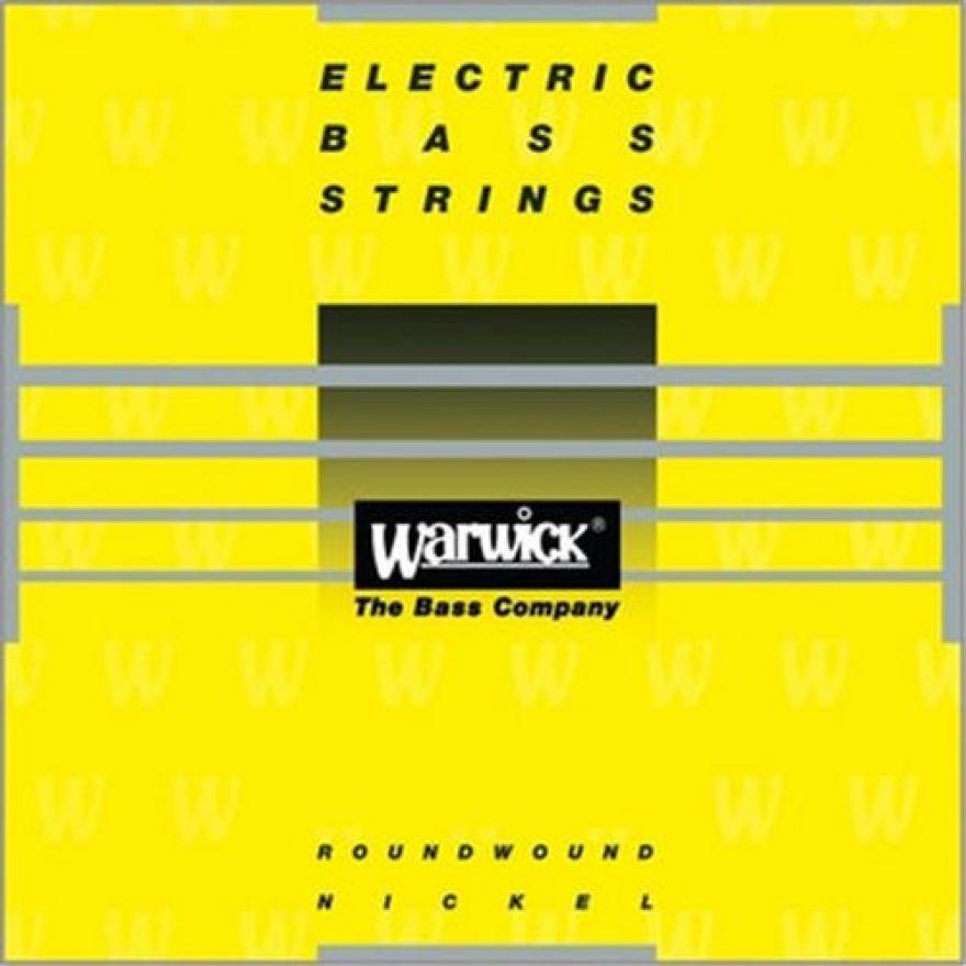 WARWICK Single String Yellow Label.040 - Corda Singola Basso Elettrico