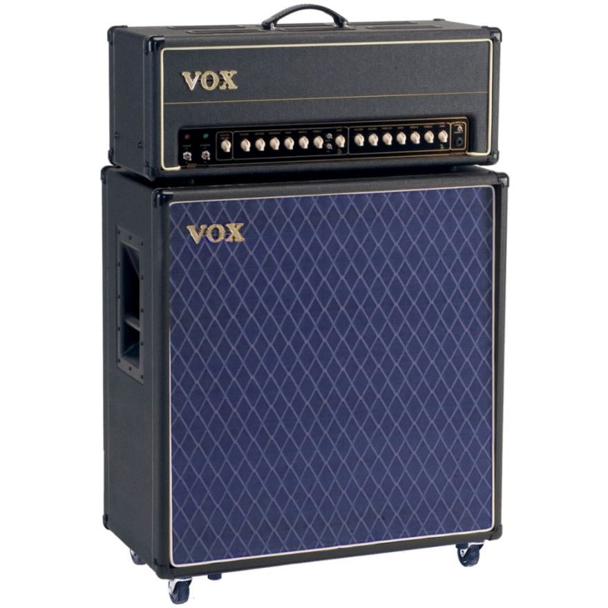 VOX AC50CPH + V412BL - Special PROMO
