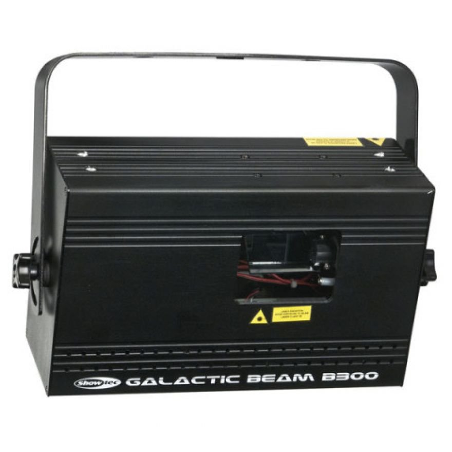 0-SHOWTEC Galactic Beam 300