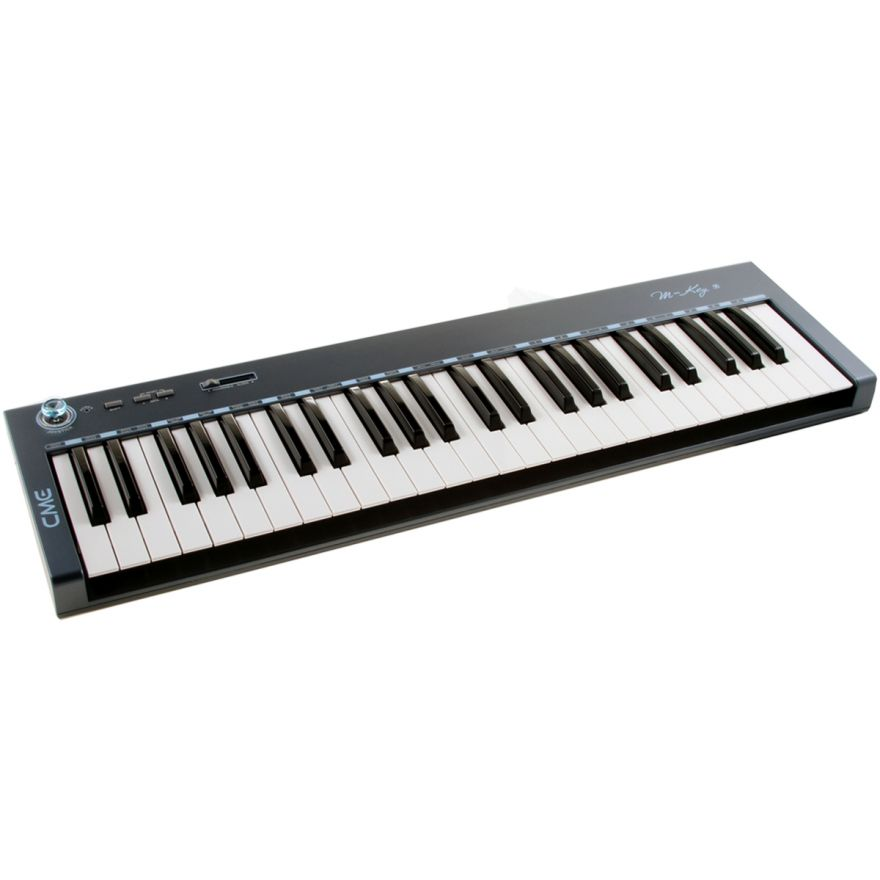 CME M-key v2 Grey - TASTIERA USB 49 TASTI