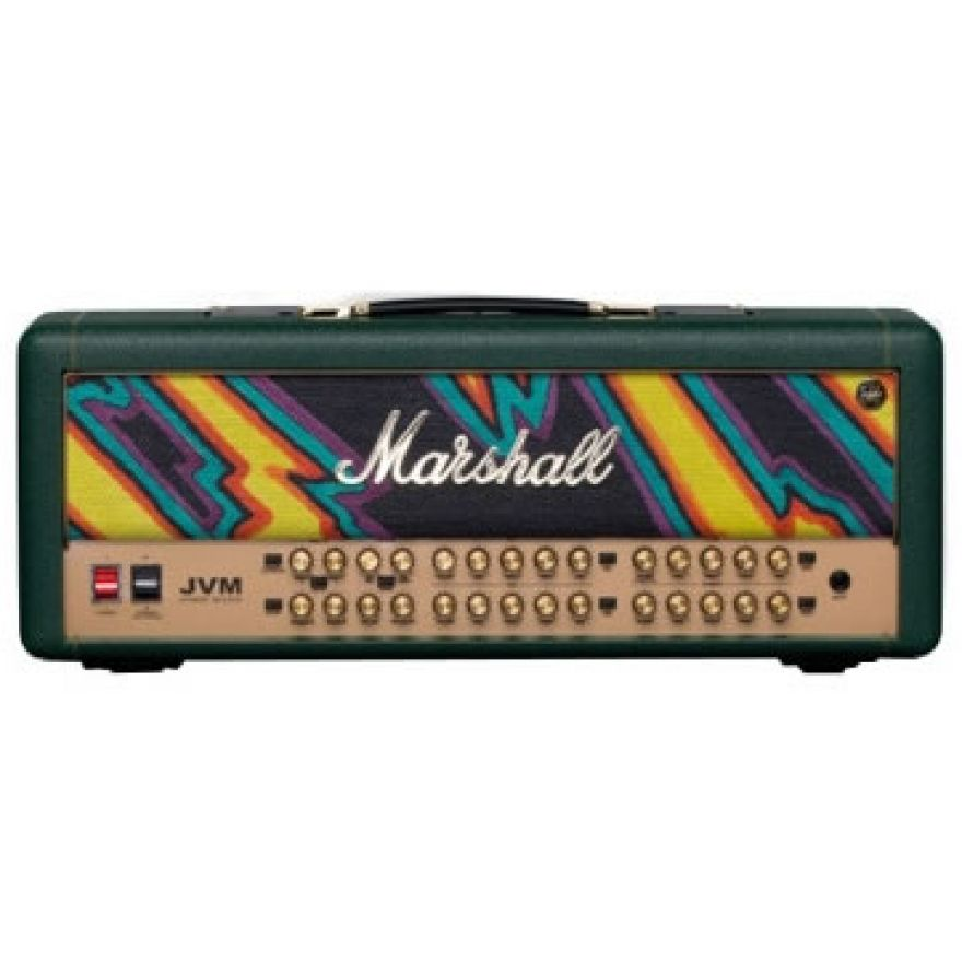 MARSHALL DESIGN STORE JVM410T2 GREEN ANTONY FLEMMING