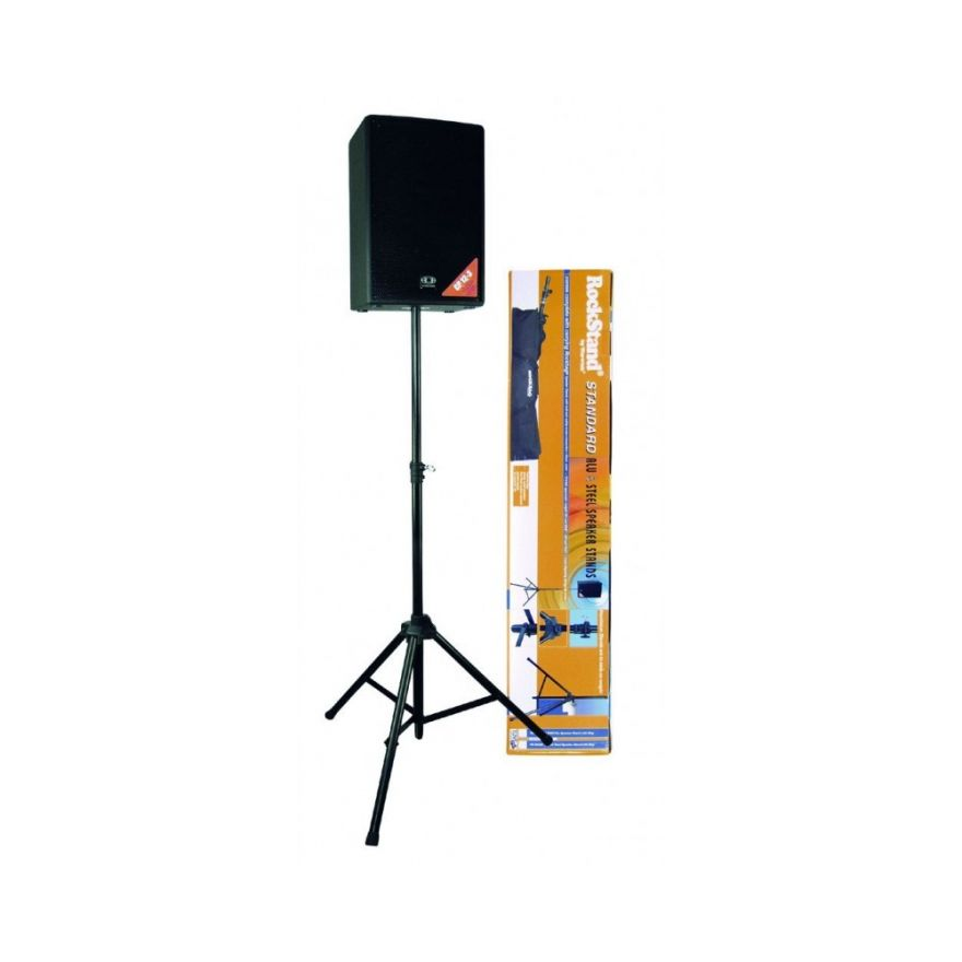 ROCKSTAND RS28300S/B Supporto Standard per Speaker in acciaio