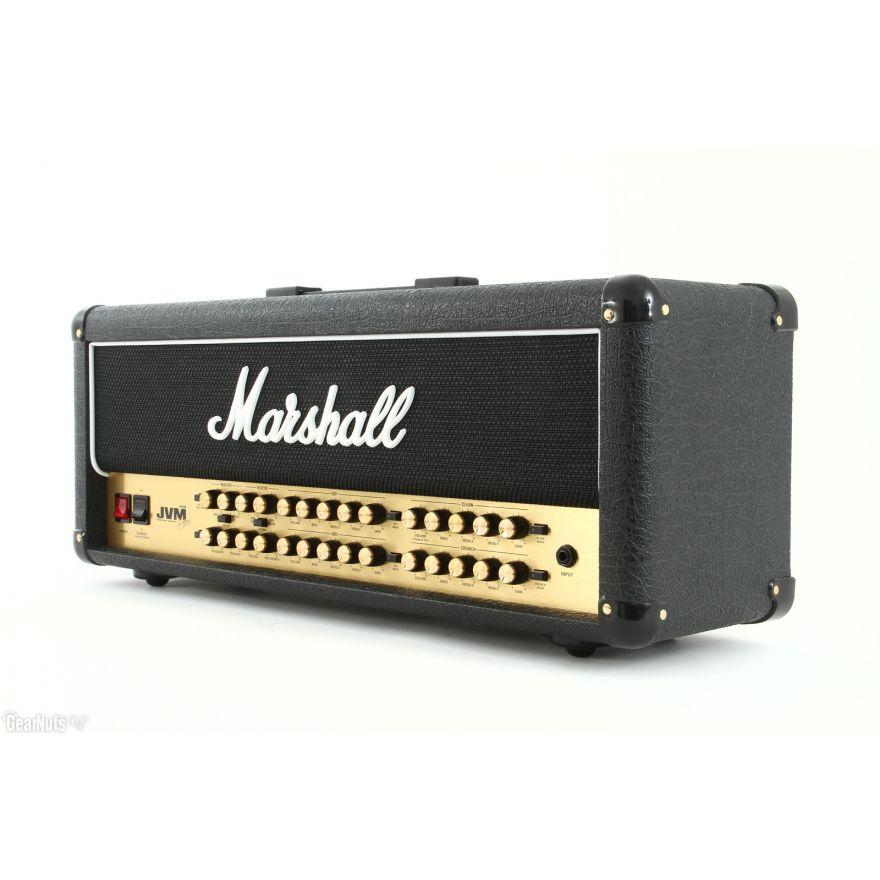 0-MARSHALL JVM410H - TESTAT