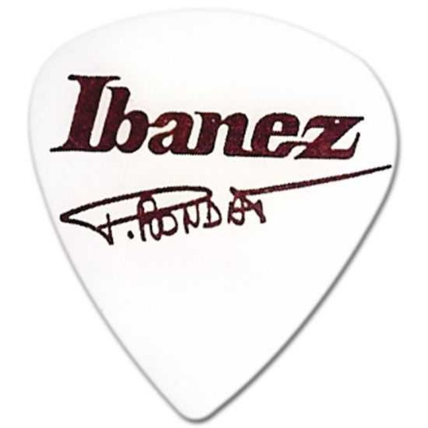Ibanez #16PAT-WH Patrick Rondat - bianco
