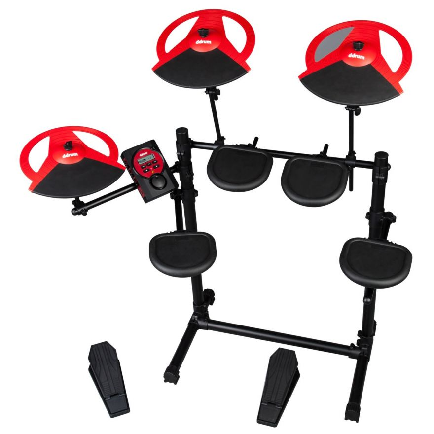 DDRUM DD BETA - KIT BATTERIA ELETTRONICA