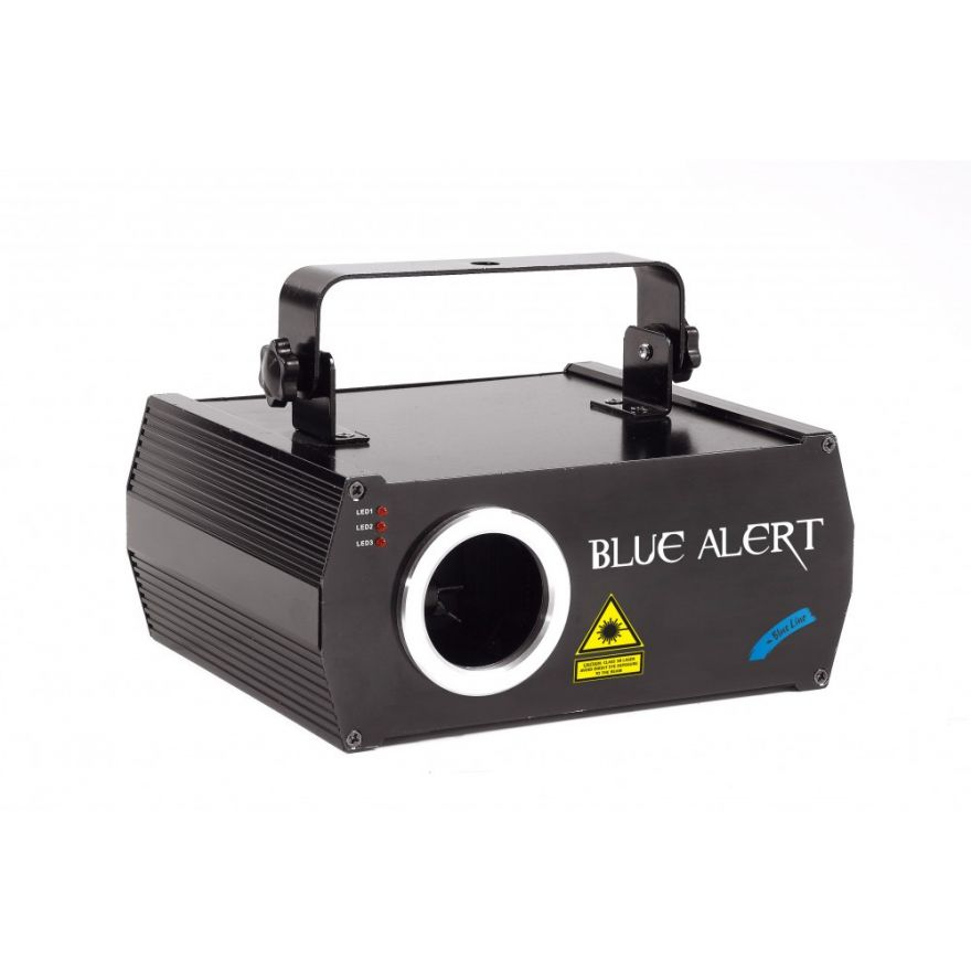 PROEL  PLLAS100  Blue alert