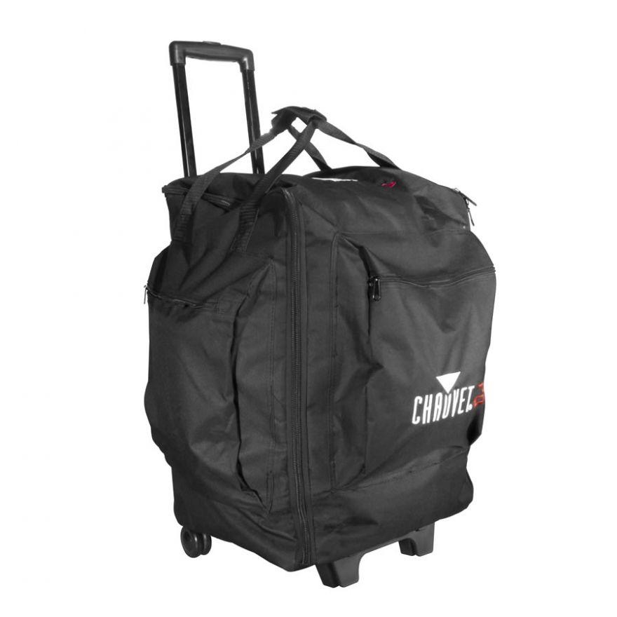CHAUVET DJ CHS50 Wheeled VIP Gear Bag - Trolley per effetti luce