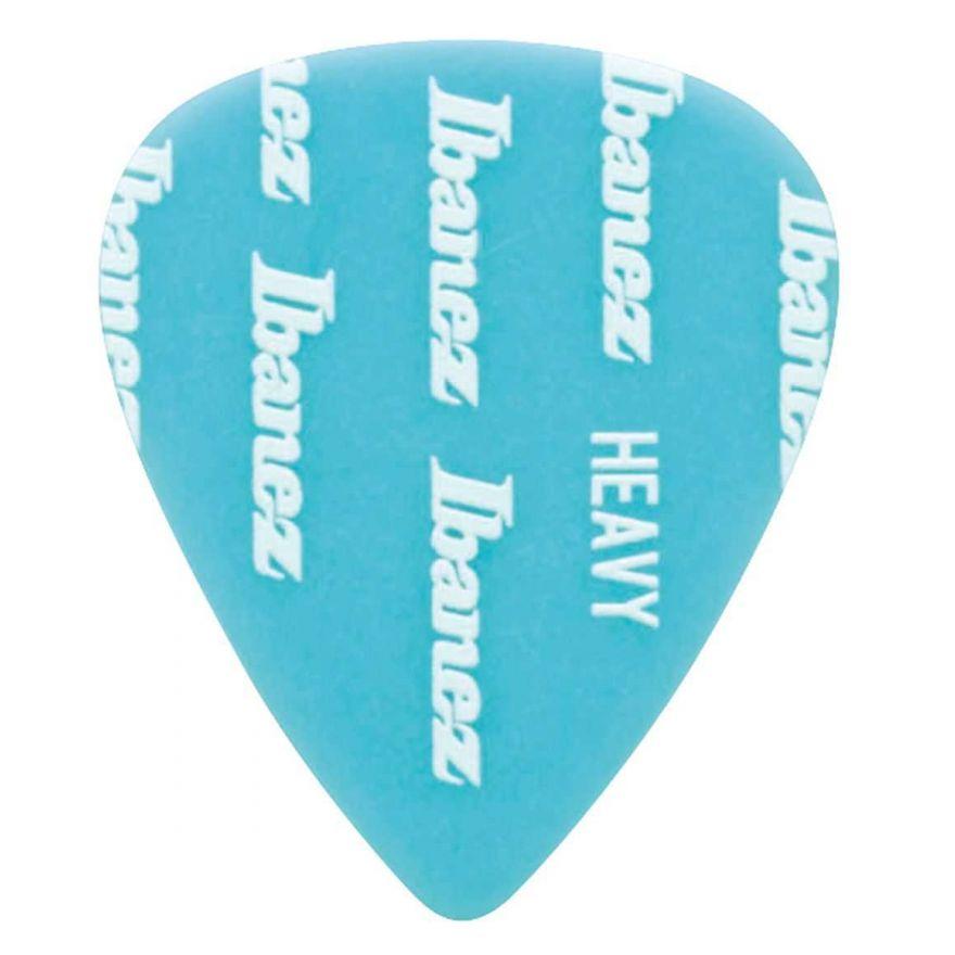 Ibanez PA14HLG-SB - heavy - poliacetato - logo grip - azzurro