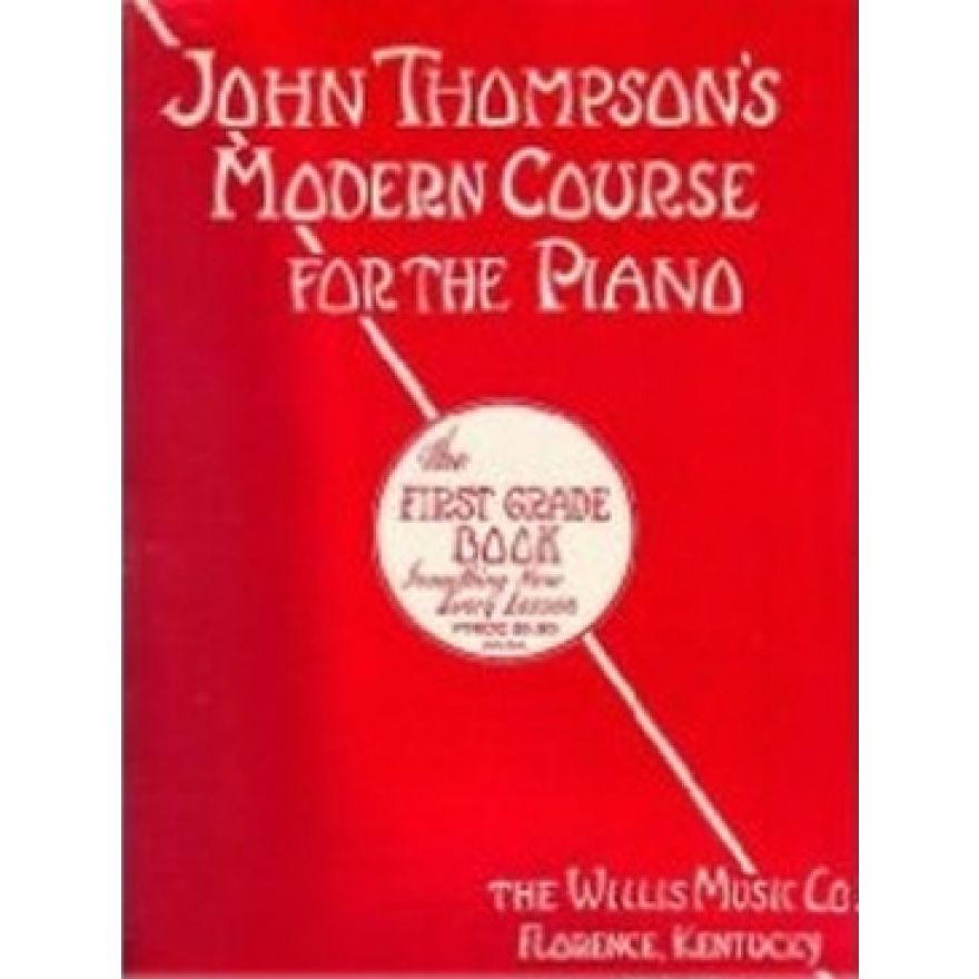 0-WMC Thompson, John - The