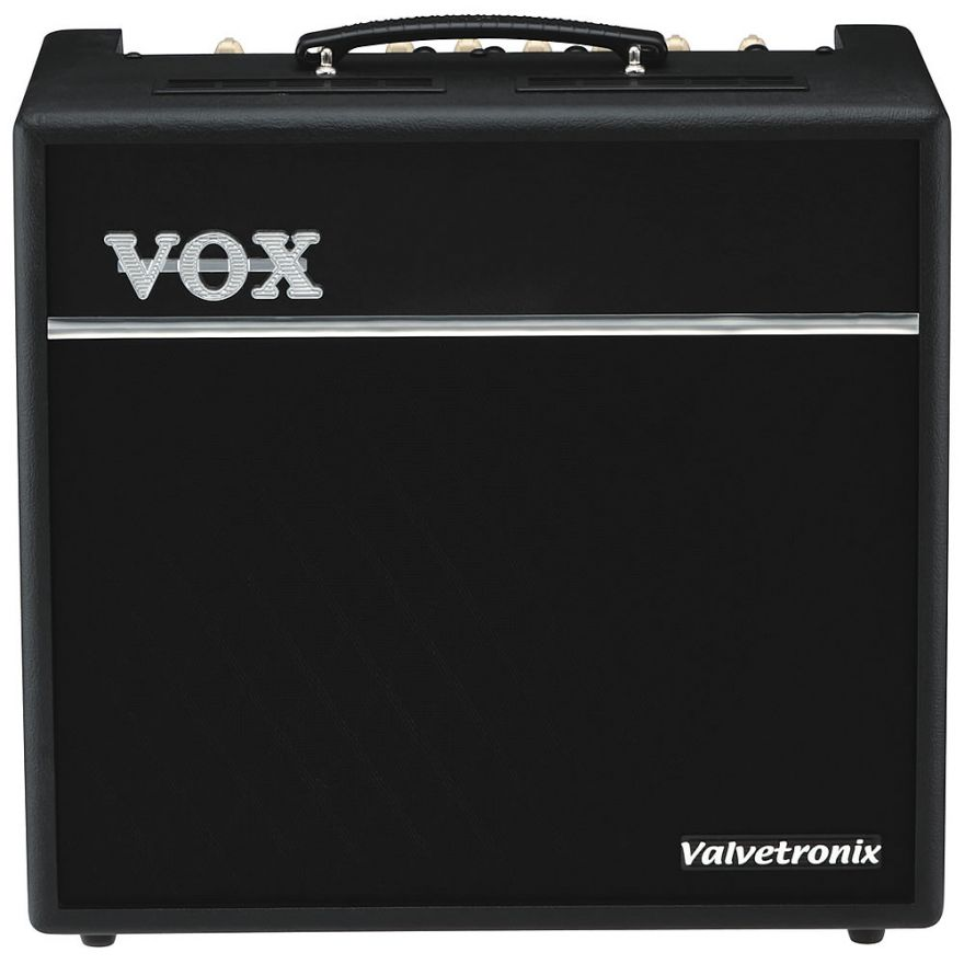 0-VOX VT80+ - AMPLIFICATORE