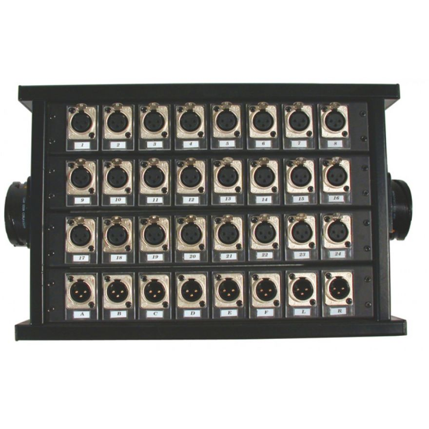QUIKLOK BOX322SP