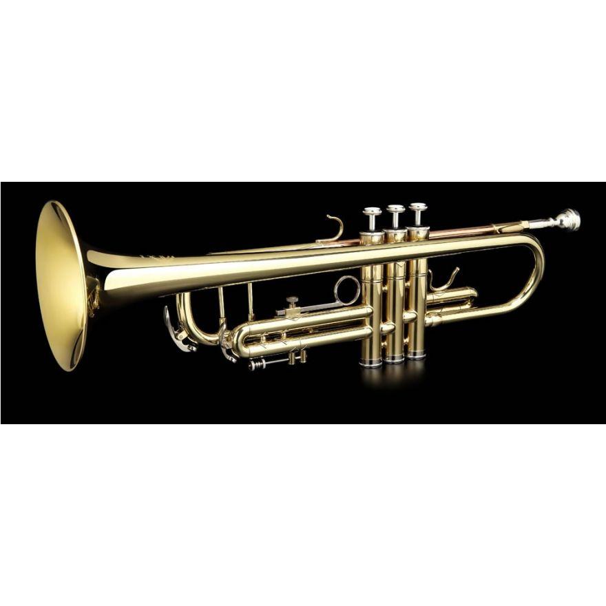 GRASSI TR210 - Tromba in SIb laccata