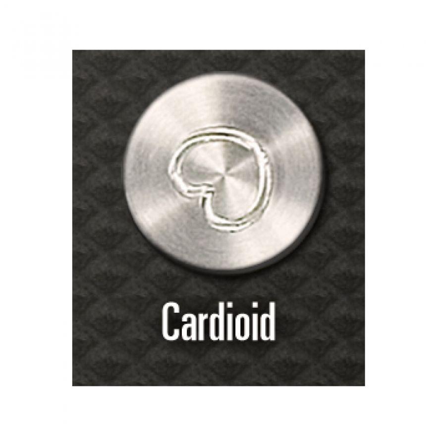 SE ELECTRONICS Capsula Cardioid con Pad 10dB per RN17