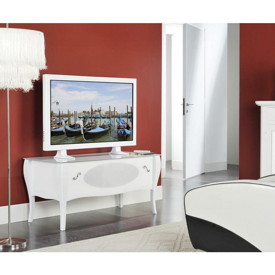 MUNARI VE132BI - CONSOLLE PER TV FINO A 46' Collezione Venezia