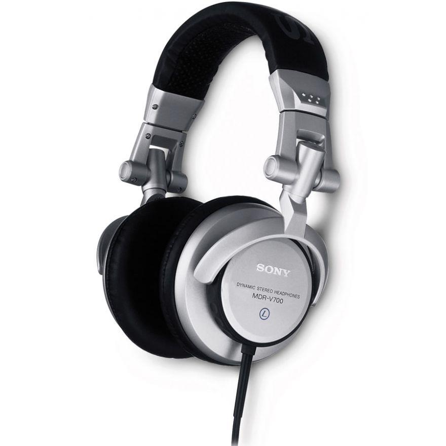 SONY MDR-V700DJ - CUFFIA CHIUSA DINAMICA PER DJ