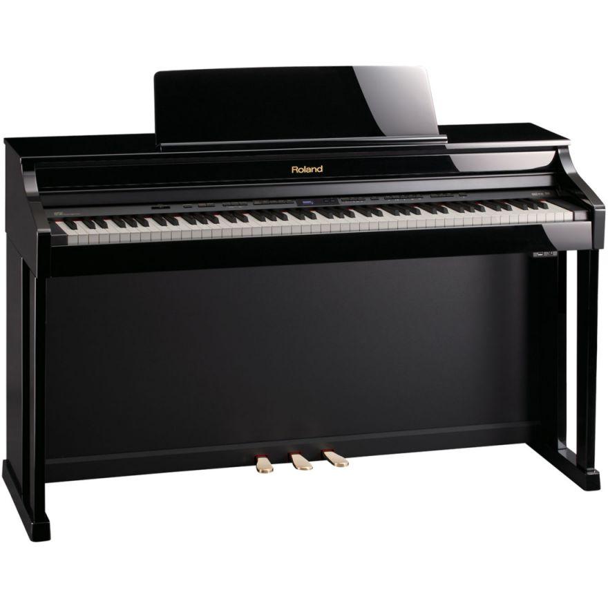 ROLAND HP505-PEA - PIANOFORTE + Panchetta originale OMAGGIO!