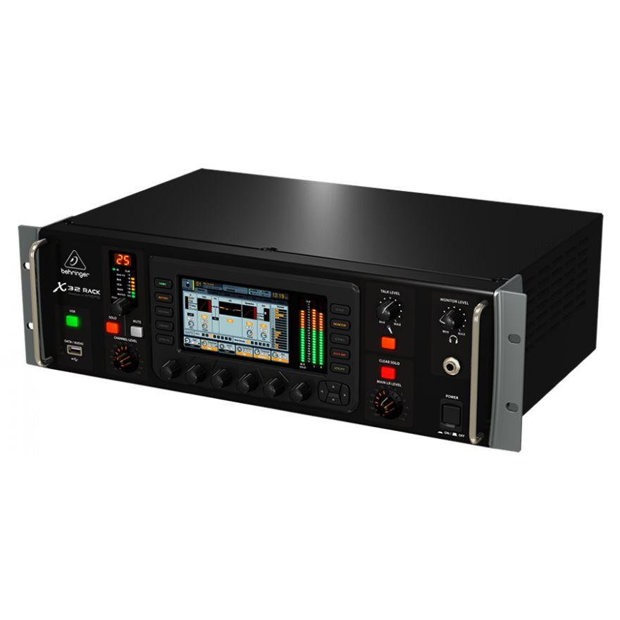 0-BEHRINGER X32 RACK - Mixe
