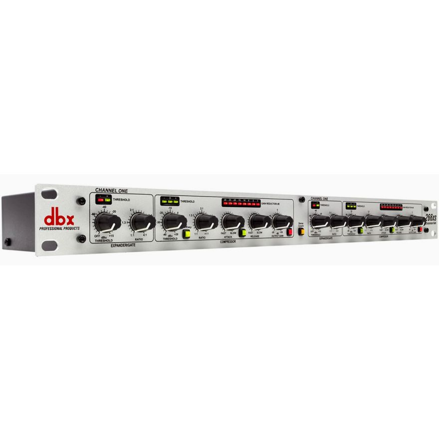 0-DBX 266XS - COMPRESSORE G