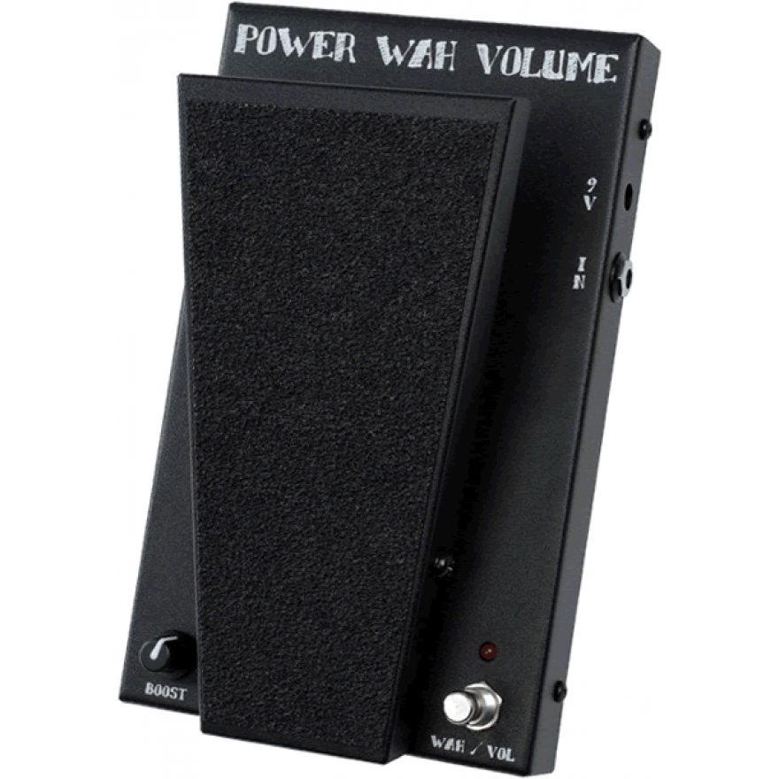 0-MORLEY PWOV Power Wah Vol