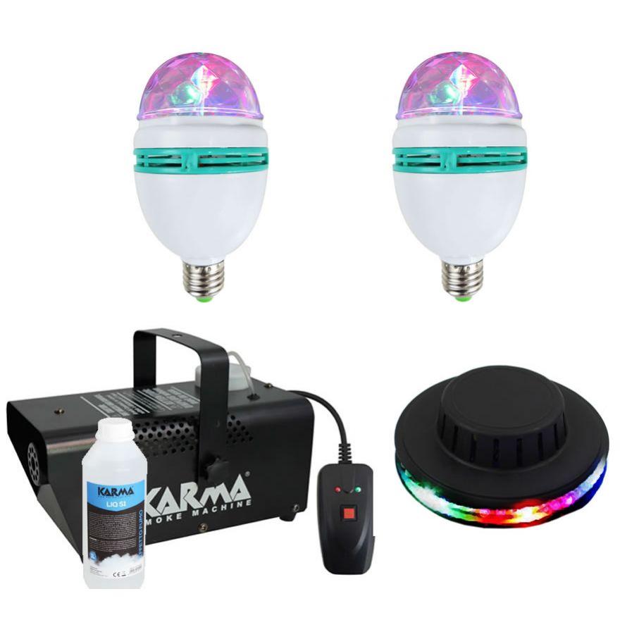 0-KARMA CMB 5 - Kit Home pa