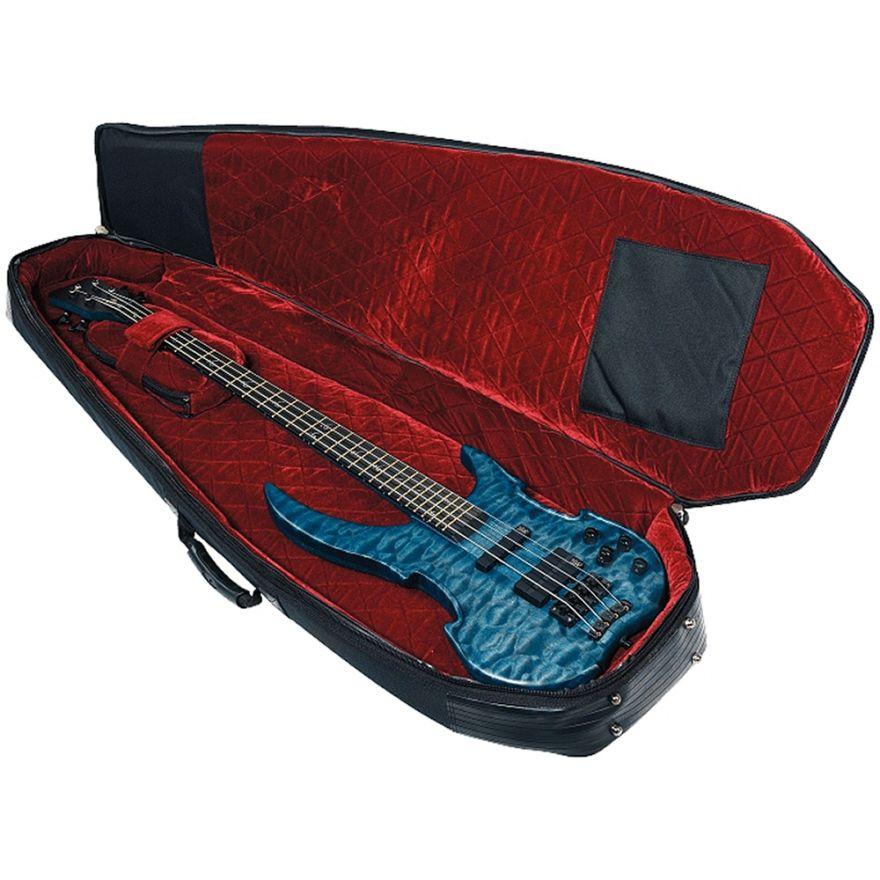 WARWICK WCK20606BR W Casket - Borsa per chitarra elettrica