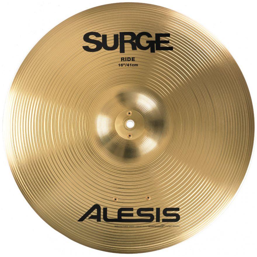 0-ALESIS SURGE 16 RIDE W/CH