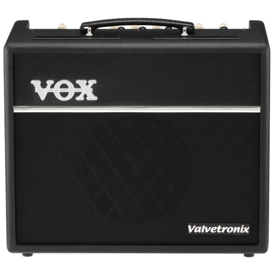 VOX VT20+ - AMPLIFICATORE PER CHITARRA 30W RMS CONO 8'