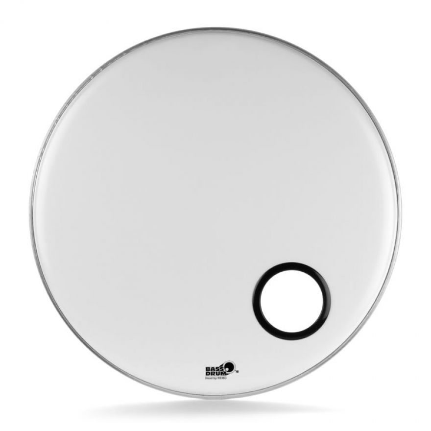 0-BASS DRUM O's BB-2014B -