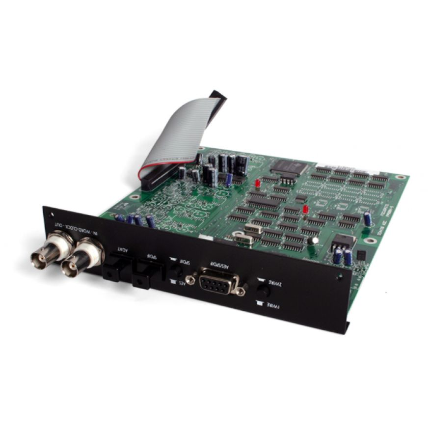 FOCUSRITE ISA One/430 MkII Digital Out Board - CONVERTITORE A/D