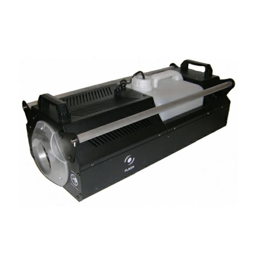 FLASH FLZ-3000 FOG MACHINE - MACCHINA FUMO 3000W