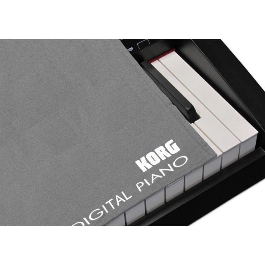 KORG SP170 DUST COVER - COPERTURA ANTIPOLVERE PER PIANO SP170