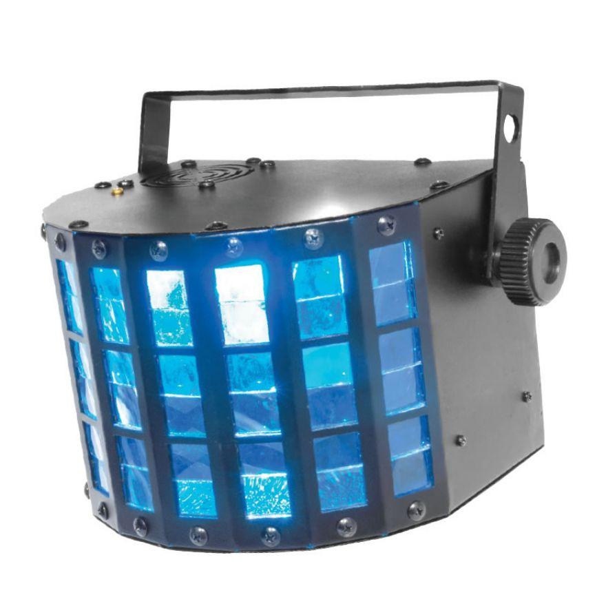 KARMA DJ LED226 - Effetto luce a Led