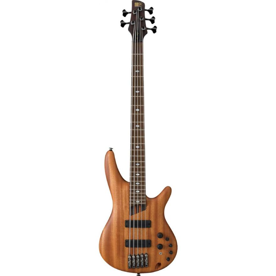 Ibanez SR4005E-SOL Prestige Japan - 5 corde - stained oil - c/astuccio