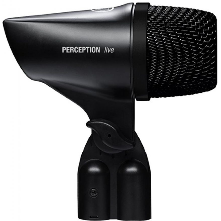 0-AKG P2 Perception Live -