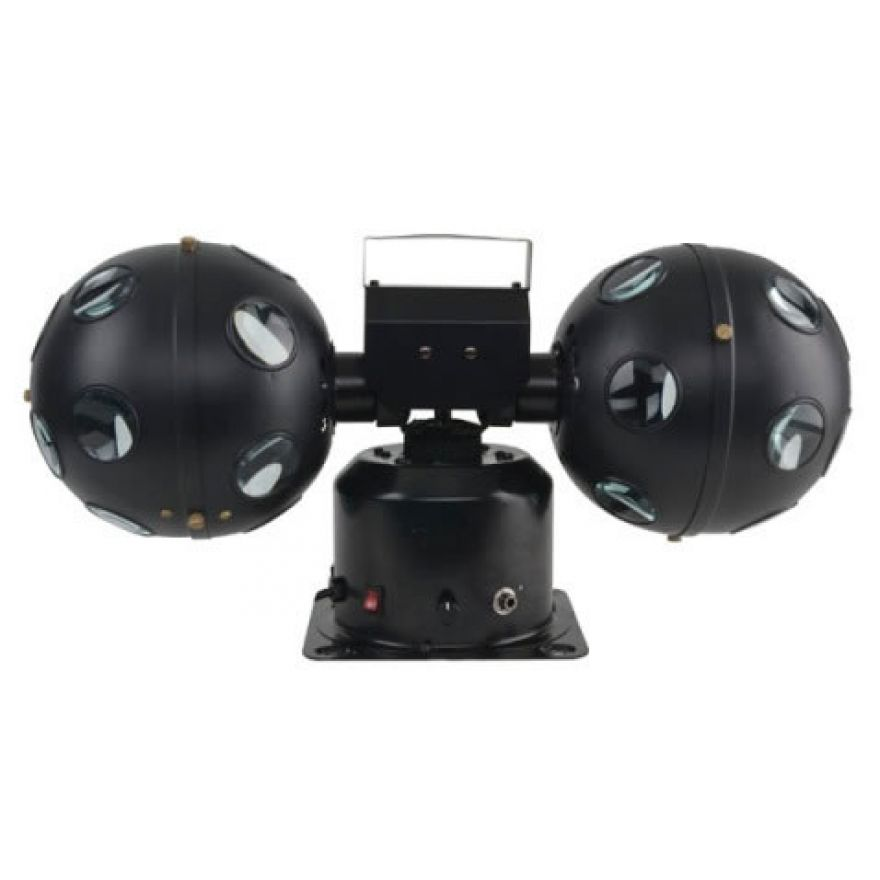 0-SHOWTEC FIREBALL LED - EF