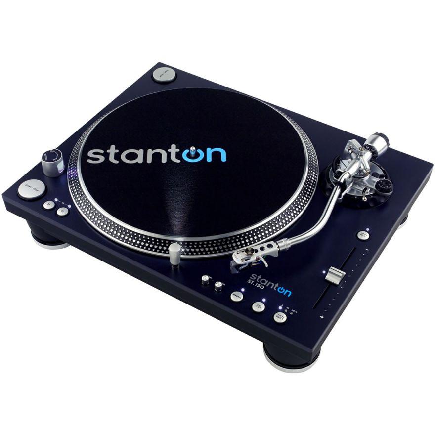 0-STANTON ST150 + 680 V3 -