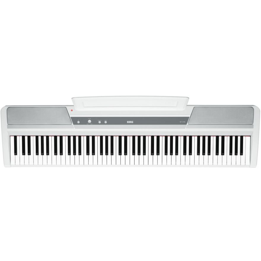 0-KORG SP170S WH - PIANOFOR