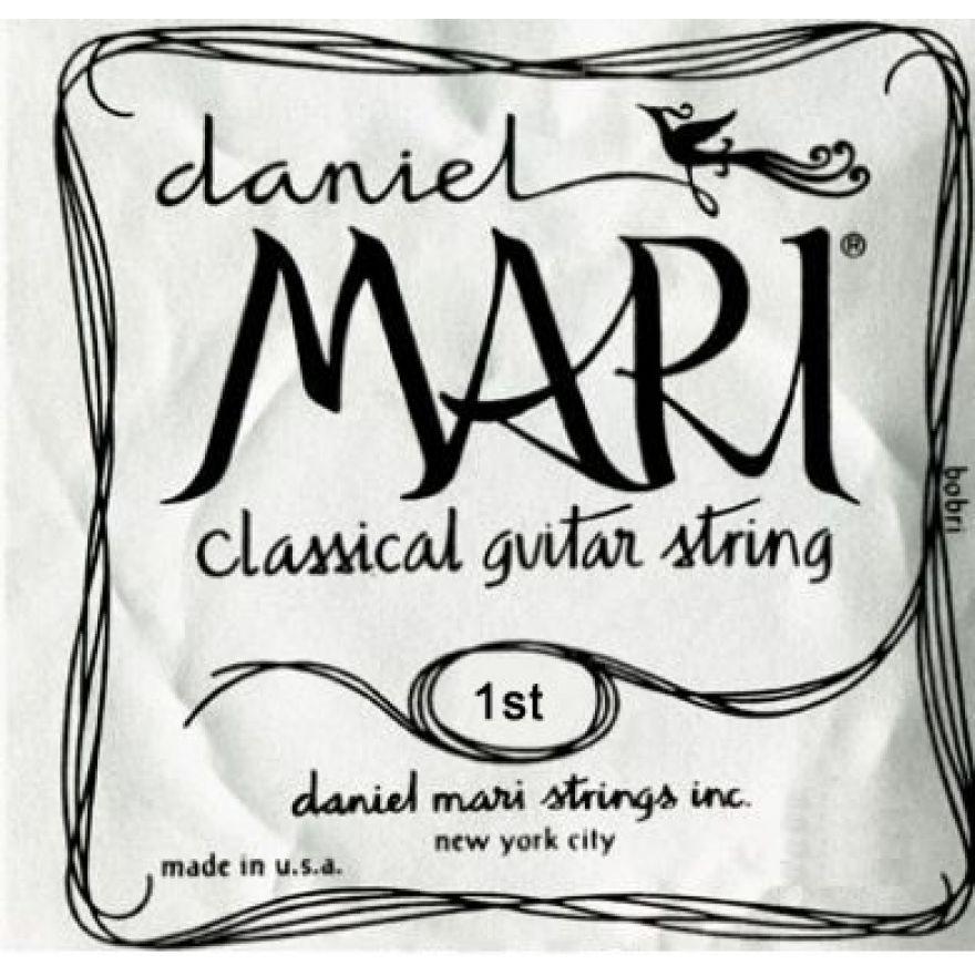 DANIEL MARI 1st - CORDA SINGOLA PER CHITARRA CLASSICA