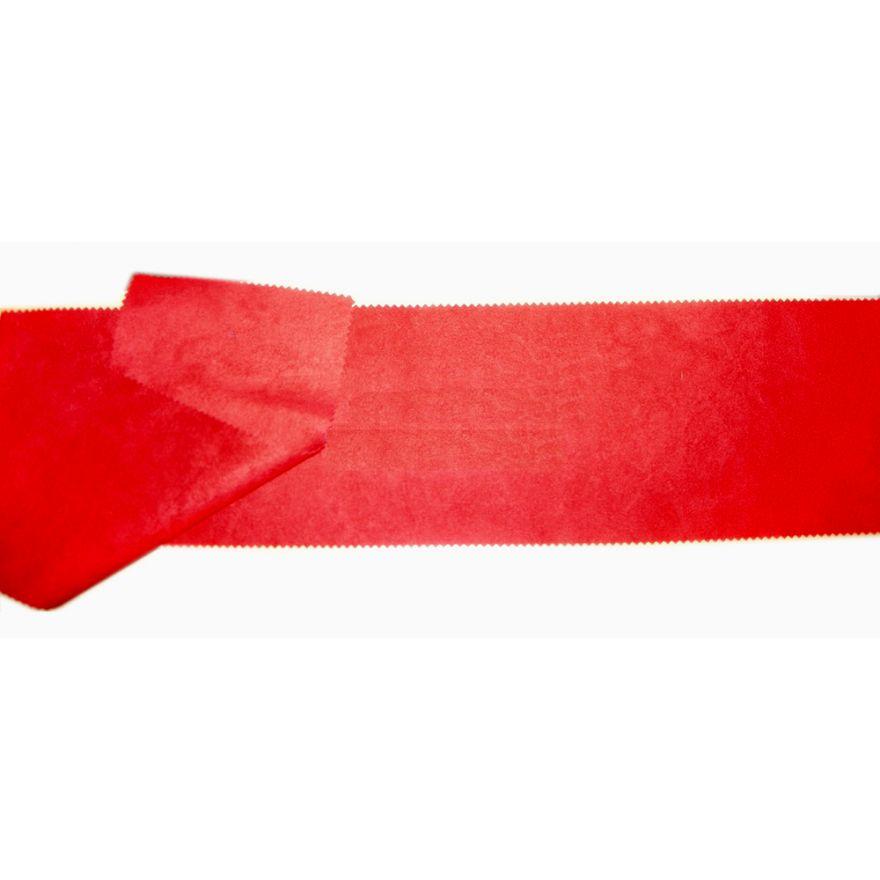 0-SS-100R Rosso - PANNO COP